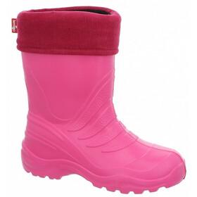 High Colorado Bobby rubberlaarzen Kinderen, pink